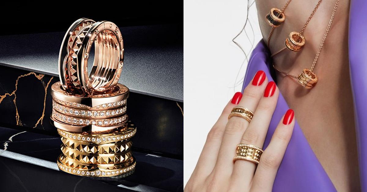2020戒指可以這麼戴!盤點14款時髦手戒,單戴或是十指都戴各有風情!-6