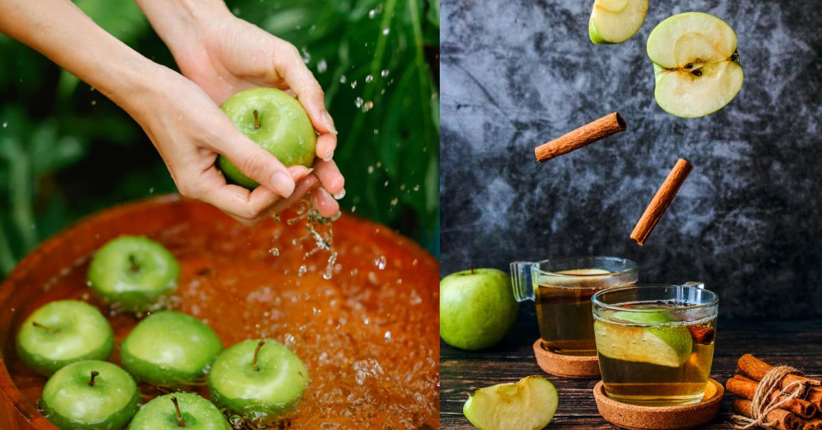 幸福香氛推薦Top8!柑橘提神、蘋果減緩頭痛,「這個」氣味竟能提升專注力-4