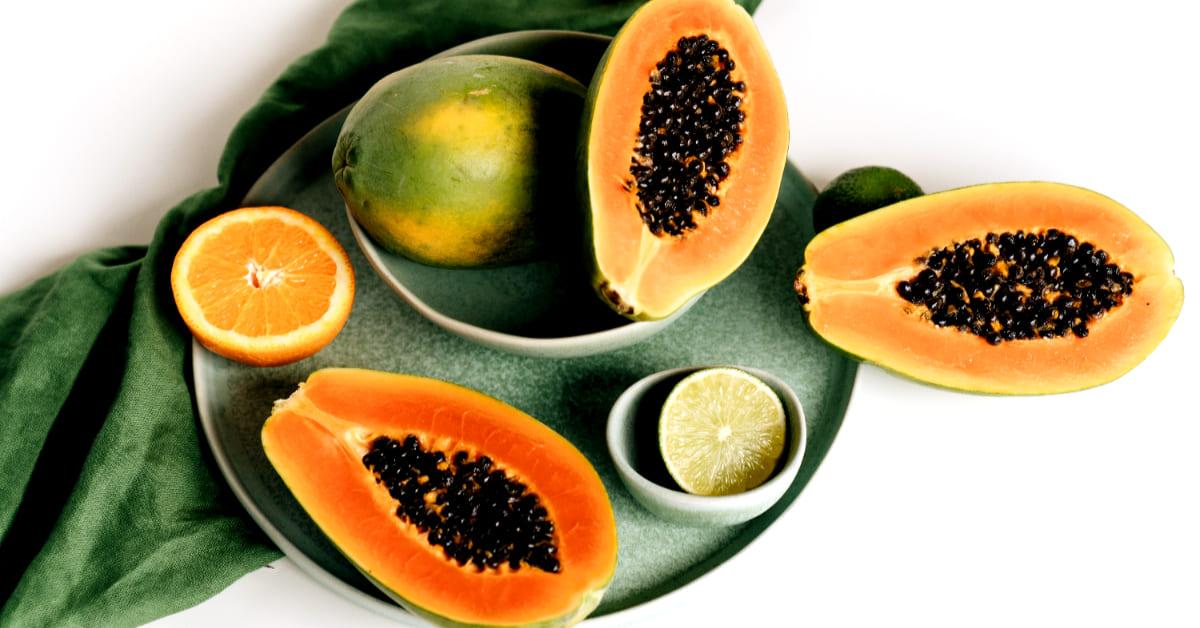 小胸人的豐胸食物Top9!多吃木瓜、豆漿不稀奇,「甜酒釀」也能讓二次發育不是夢-4
