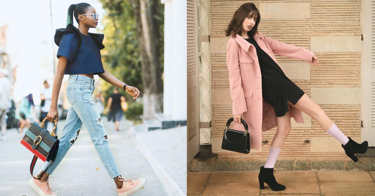 選包靠身材找出命定款!99%人都不知道「包包也有顯瘦作用」,梨型女孩就選「這款」!-2