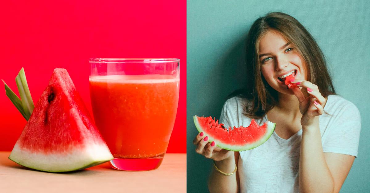 美白食物排行榜Top10!薏仁是小資女的天然保養品,「這個」居然也可以抗紫外線-3