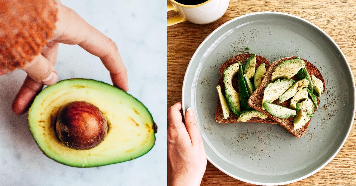 美白食物排行榜Top10!薏仁是小資女的天然保養品,「這個」居然也可以抗紫外線-8
