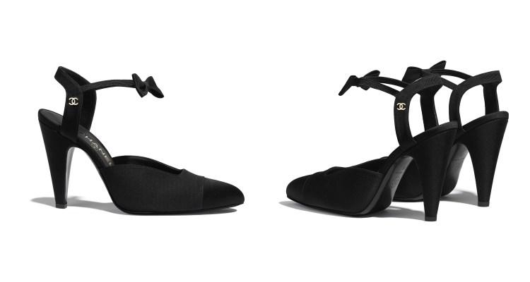 Chanel百搭包鞋超好入手?這10雙OL上班約會都能穿!小資女也能擁有時髦鞋款-1