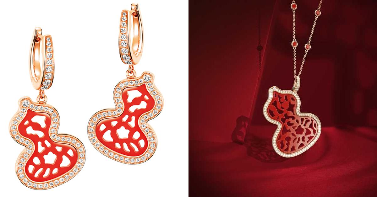 珠寶趨勢關鍵字是 「紅色」!卡地亞、寶格麗、迪奧...10款「紅色珠寶」讓妳2021年好運不間斷-10