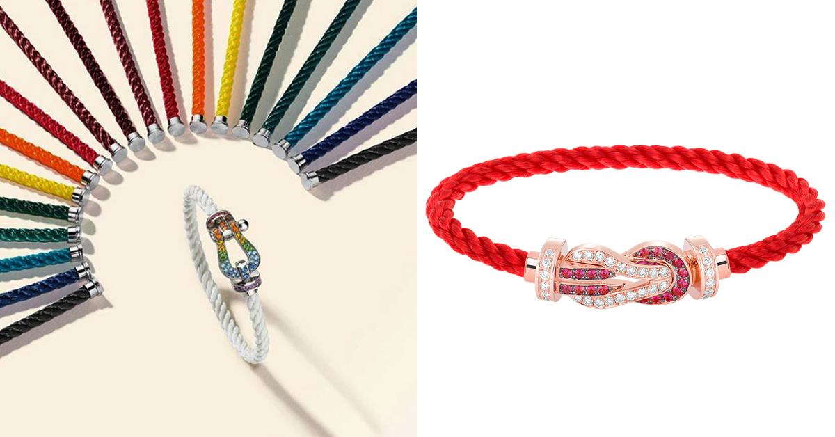珠寶趨勢關鍵字是 「紅色」!卡地亞、寶格麗、迪奧...10款「紅色珠寶」讓妳2021年好運不間斷-6