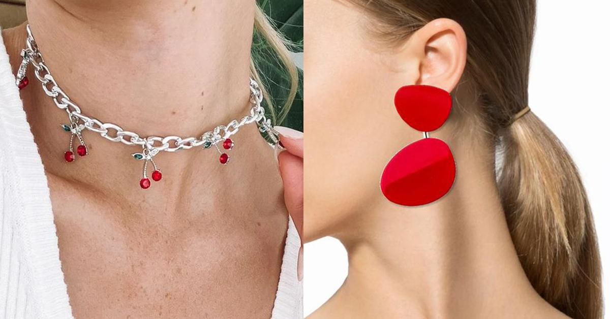 珠寶趨勢關鍵字是 「紅色」!卡地亞、寶格麗、迪奧...10款「紅色珠寶」讓妳2021年好運不間斷-0
