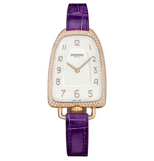 Tiffany、Cartier、寶格麗、勞力士,盤點「14款」好看也保值的彩色手錶-4
