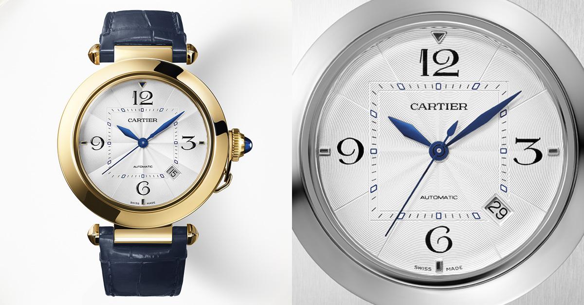 卡地亞影響力太強大!王嘉爾、奧斯卡影帝雷米馬利克、薇洛史密斯現身代言「Pasha」新錶-1