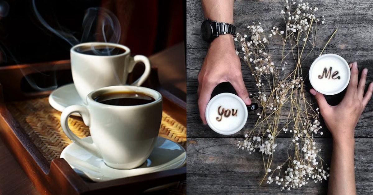 喝咖啡測個性!「黑咖啡」做事高效率、「卡布奇諾」重生活品味,完美主義者最愛「這個」!-0