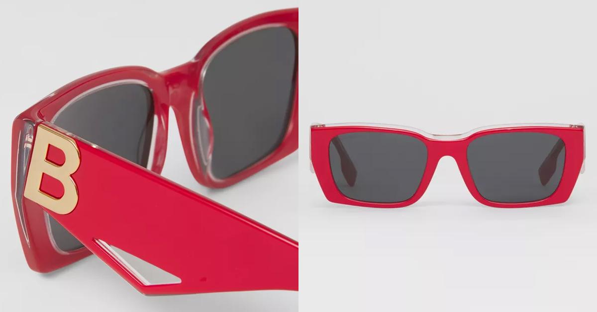 2021太陽眼鏡推薦Top 8!Gucci、Loewe、LV...Dior銀色全罩式鏡面拿來防疫搭配最時尚-6