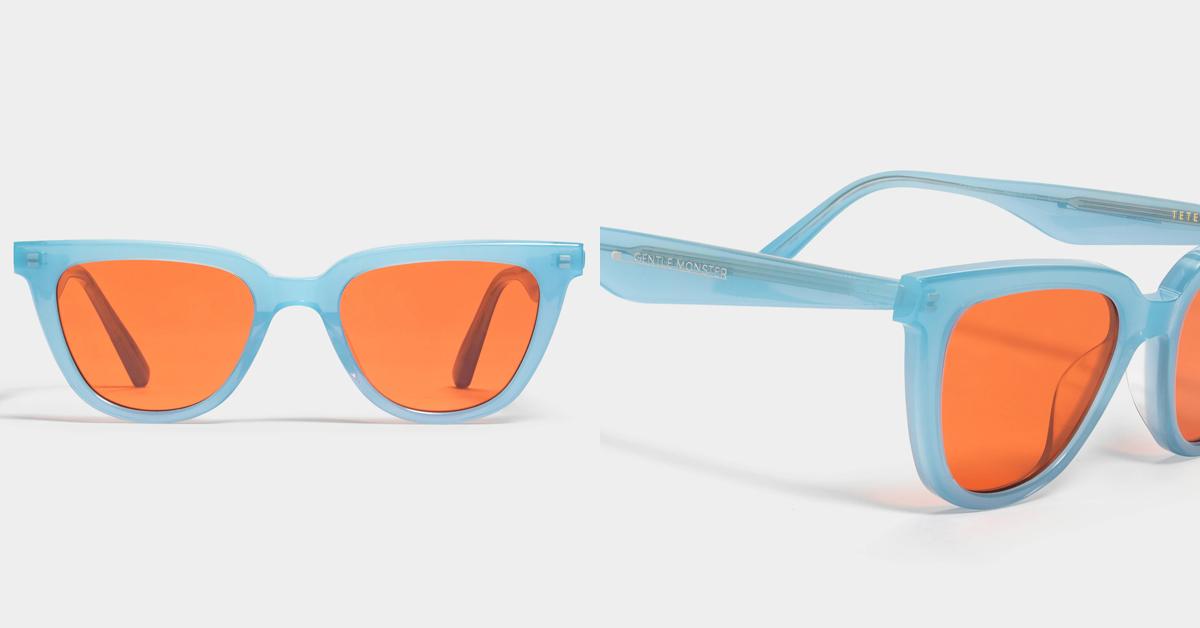 2021太陽眼鏡推薦Top 8!Gucci、Loewe、LV...Dior銀色全罩式鏡面拿來防疫搭配最時尚-8
