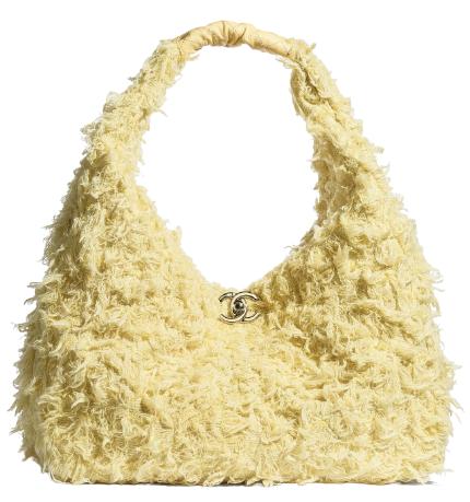 2021包包推薦「Hobo流浪包」!Chanel、Gucci、LV... 竄升春夏IT包榜首-0