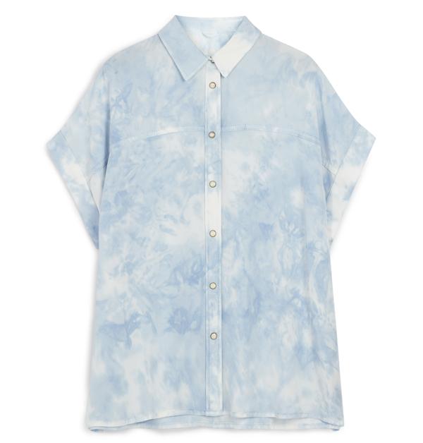 「男友襯衫」今夏一定要入手!除了周湯豪登封的AllSaints印花襯衫外,這幾件也超百搭!-9