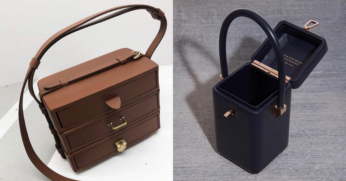 「方盒包」推薦Top 6 !LV 、Dior、Fendi...Chloé新任創意總監個人品牌更是一包難求-5