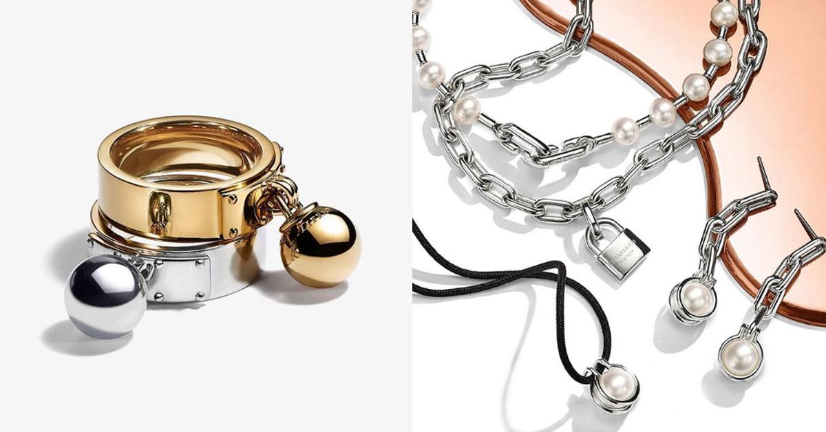 Tiffany珠寶推薦這6大系列!情人節、結婚高CP值熱門款,最低5,500元搞定!-7