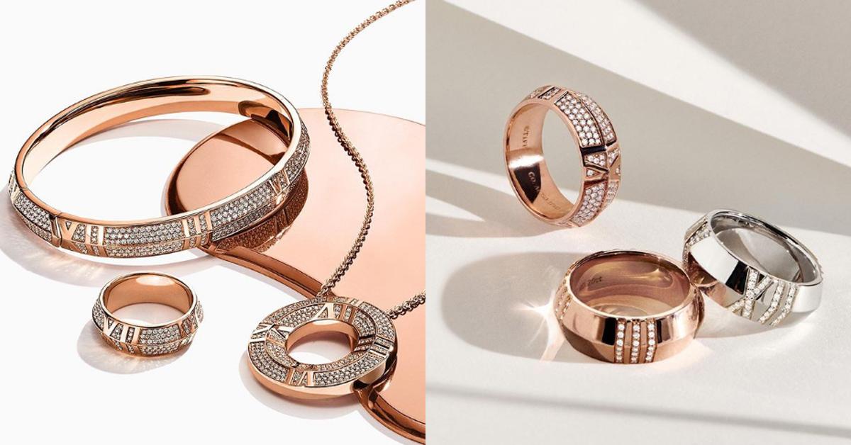 Tiffany珠寶推薦這6大系列!情人節、結婚高CP值熱門款,最低5,500元搞定!-2