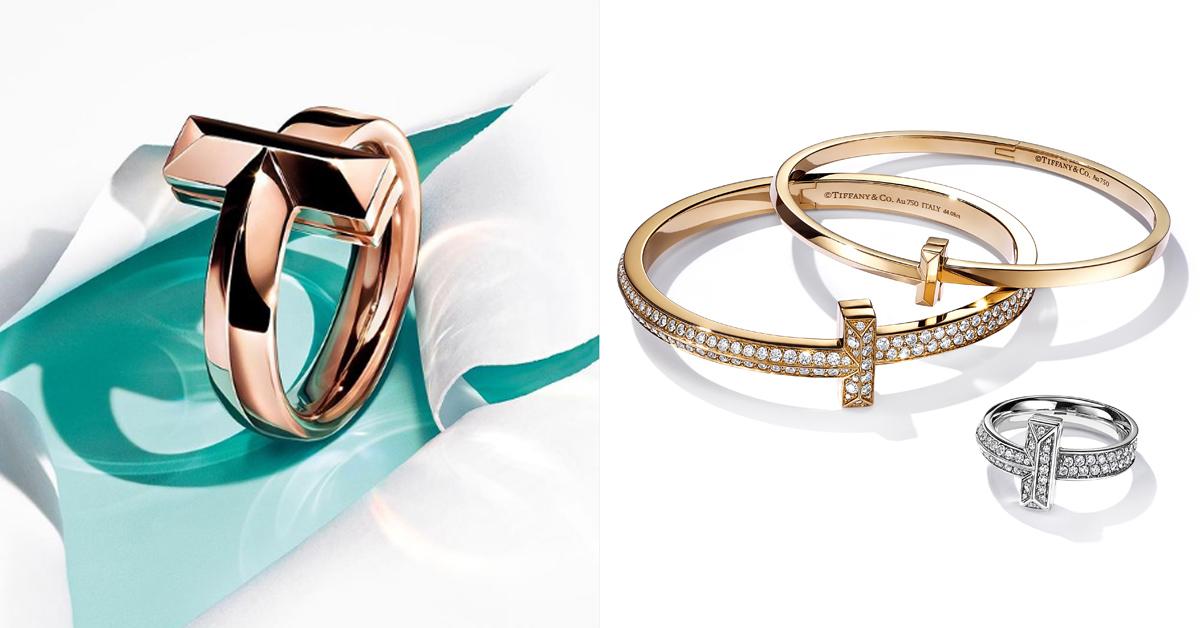 Tiffany珠寶推薦這6大系列!情人節、結婚高CP值熱門款,最低5,500元搞定!-3
