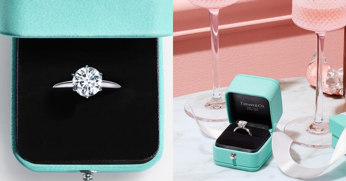 Tiffany珠寶推薦這6大系列!情人節、結婚高CP值熱門款,最低5,500元搞定!-4