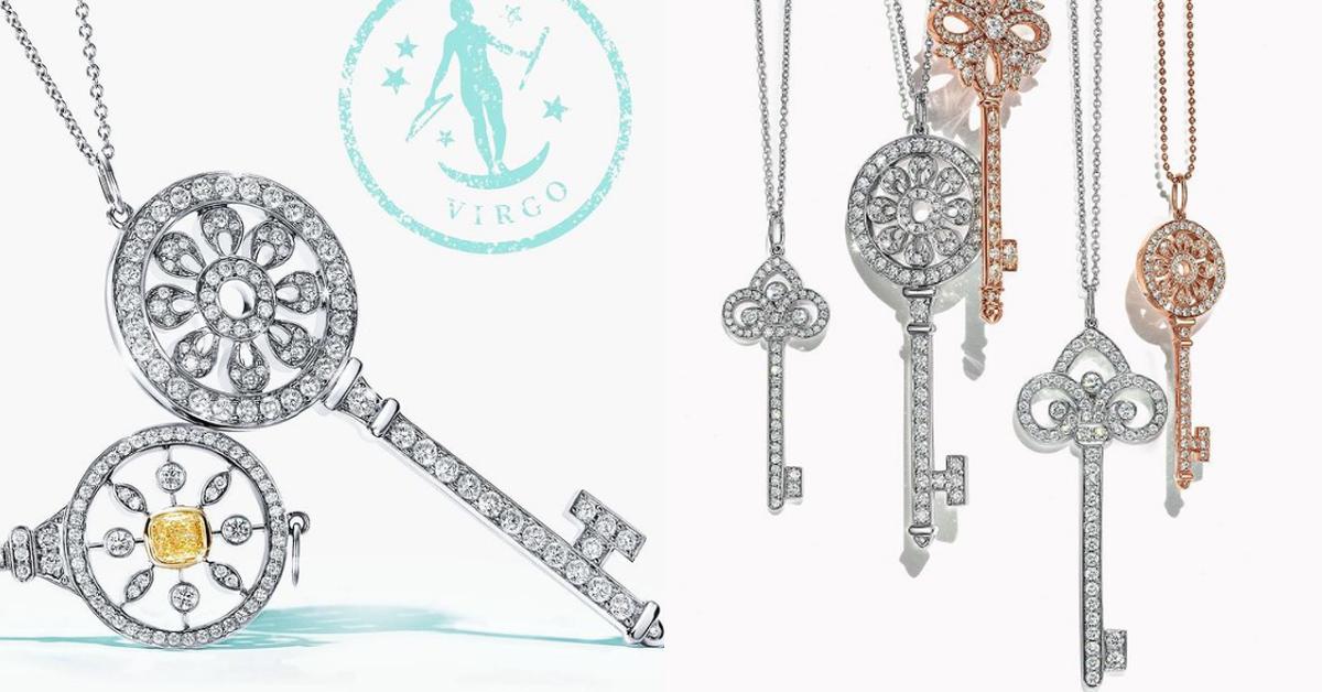 Tiffany珠寶推薦這6大系列!情人節、結婚高CP值熱門款,最低5,500元搞定!-5
