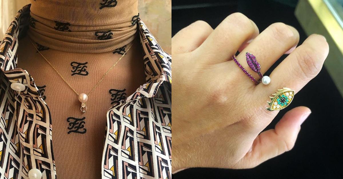 30歲女人的第一件珠寶可以買珍珠!Mikimoto、Tasaki到Chanel,盤點8個圓你夢想的珍珠-8