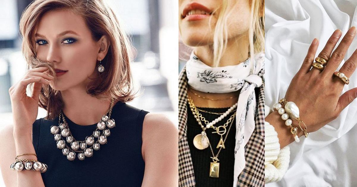 30歲女人的第一件珠寶可以買珍珠!Mikimoto、Tasaki到Chanel,盤點8個圓你夢想的珍珠-0