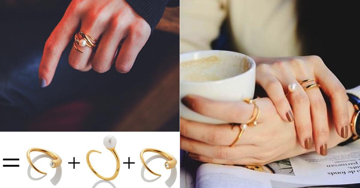 30歲女人的第一件珠寶可以買珍珠!Mikimoto、Tasaki到Chanel,盤點8個圓你夢想的珍珠-4