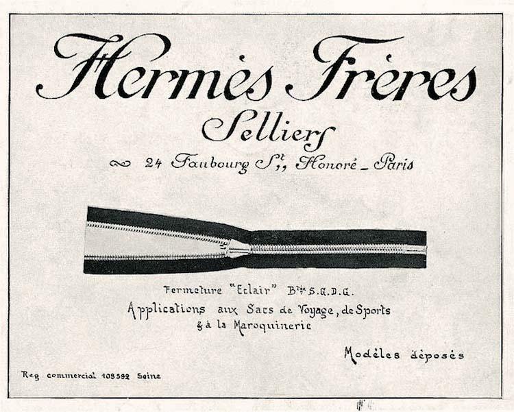 【10Why個為什麼】Hermès迷你包「Bolide 」全球賣翻,史上第一款拉鍊包,靈感原來跟賽車有關!-5
