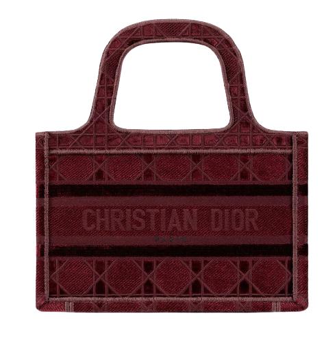 """2020秋冬包包流行""""酒红色""""!Chanel、Celine、Dior..10款不過時「酒红包」-1"""