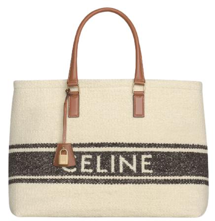 奶茶色包包先退下!LV、Dior、Fendi....春夏包包關鍵字是「燕麥色」-3