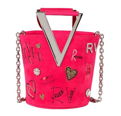 """2020包包要開始""""攻心""""10款「心型」美包甜到爆,LV、Gucci、Dior...狙擊所有浪漫少女!-5"""