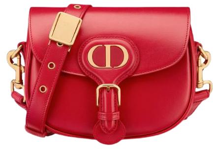 紅色包包推薦Top 10 !LV、Chanel、Celine..色彩心理學家認為「紅色」帶來好人緣!-3