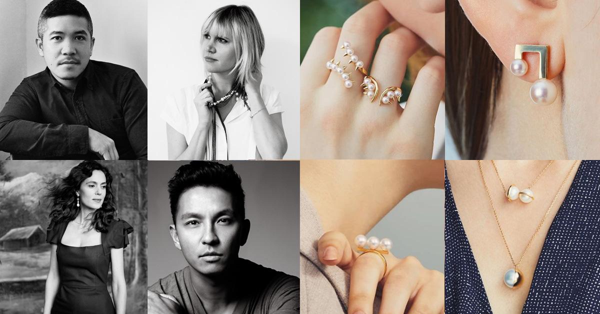 TASAKI珍珠風靡全球超過65年!日本經典珠寶品牌「10點革新」讓千禧世代也買單-6