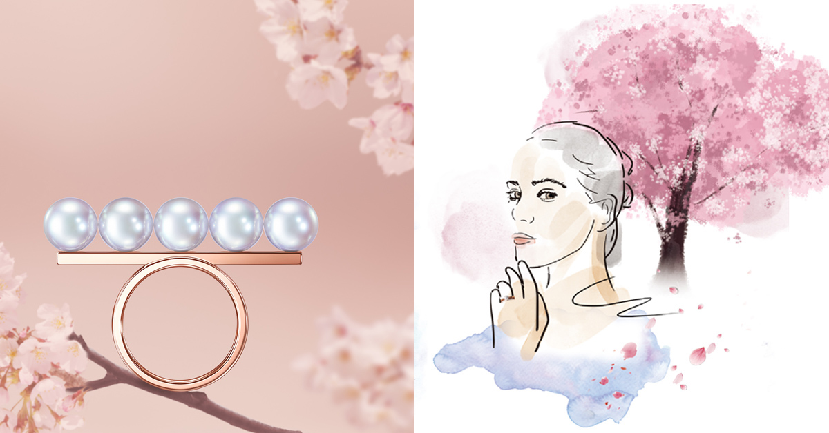 TASAKI珍珠風靡全球超過65年!日本經典珠寶品牌「10點革新」讓千禧世代也買單-8