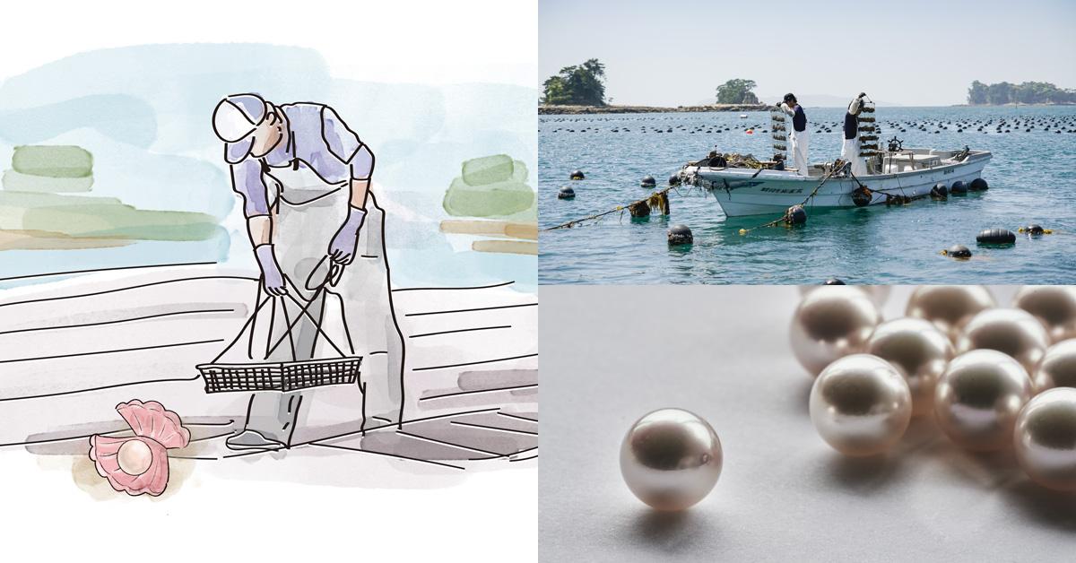 TASAKI珍珠風靡全球超過65年!日本經典珠寶品牌「10點革新」讓千禧世代也買單-1