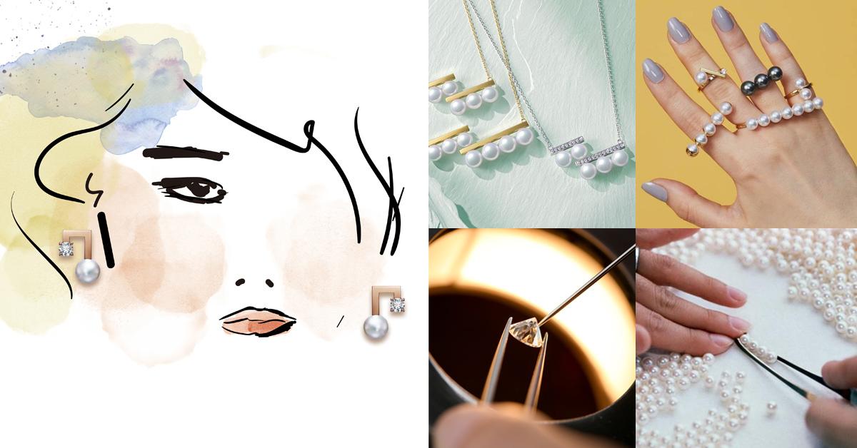 TASAKI珍珠風靡全球超過65年!日本經典珠寶品牌「10點革新」讓千禧世代也買單-2