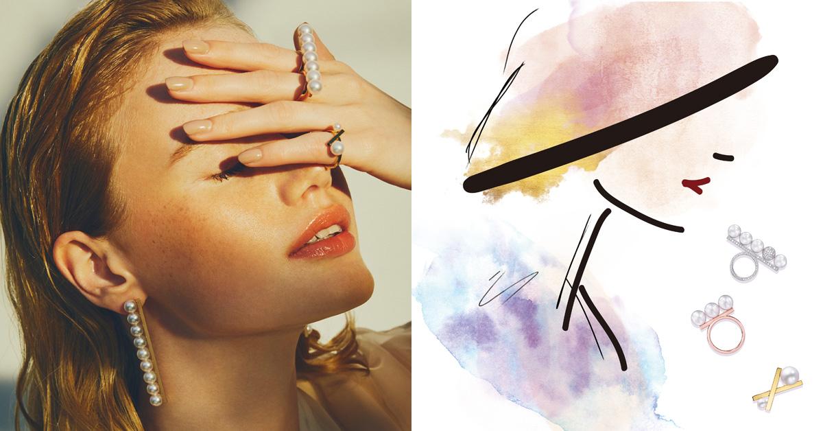 TASAKI珍珠風靡全球超過65年!日本經典珠寶品牌「10點革新」讓千禧世代也買單-3
