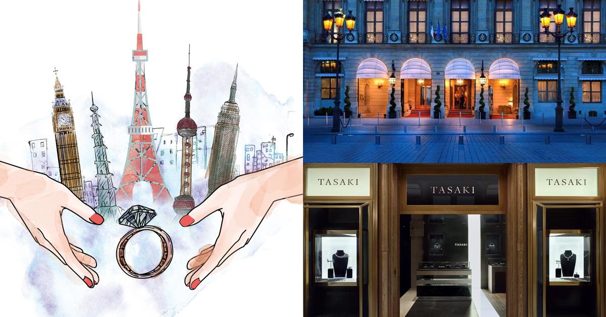 TASAKI珍珠風靡全球超過65年!日本經典珠寶品牌「10點革新」讓千禧世代也買單-4