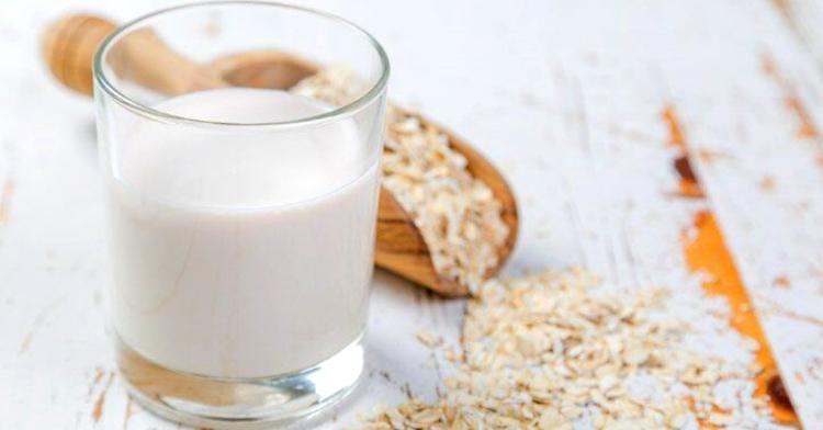 喝牛奶長痘痘怎麼辦?植物奶新趨勢,低脂低碳水好處多,這款最適合「減重族」-4
