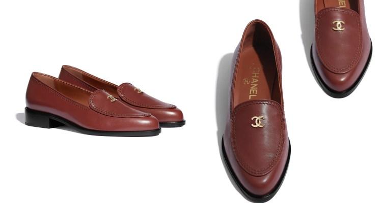 Chanel百搭包鞋超好入手?這10雙OL上班約會都能穿!小資女也能擁有時髦鞋款-7