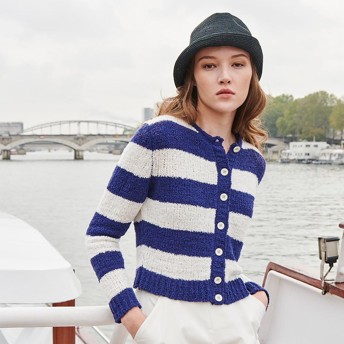 Agnès b.台灣官方線上購物正式啟動!開襟外套、Voyage尼龍包 、棒球帽…7大必買單品直送到府-0