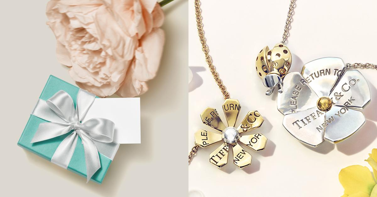 Tiffany珠寶母親節推薦這6款 !HardWear、Bone Cuff..從日常配戴珠寶傳達對媽媽的愛-0