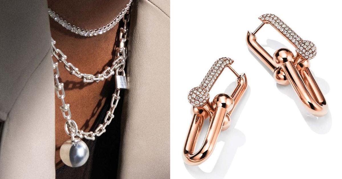 Tiffany珠寶母親節推薦這6款 !HardWear、Bone Cuff..從日常配戴珠寶傳達對媽媽的愛-3