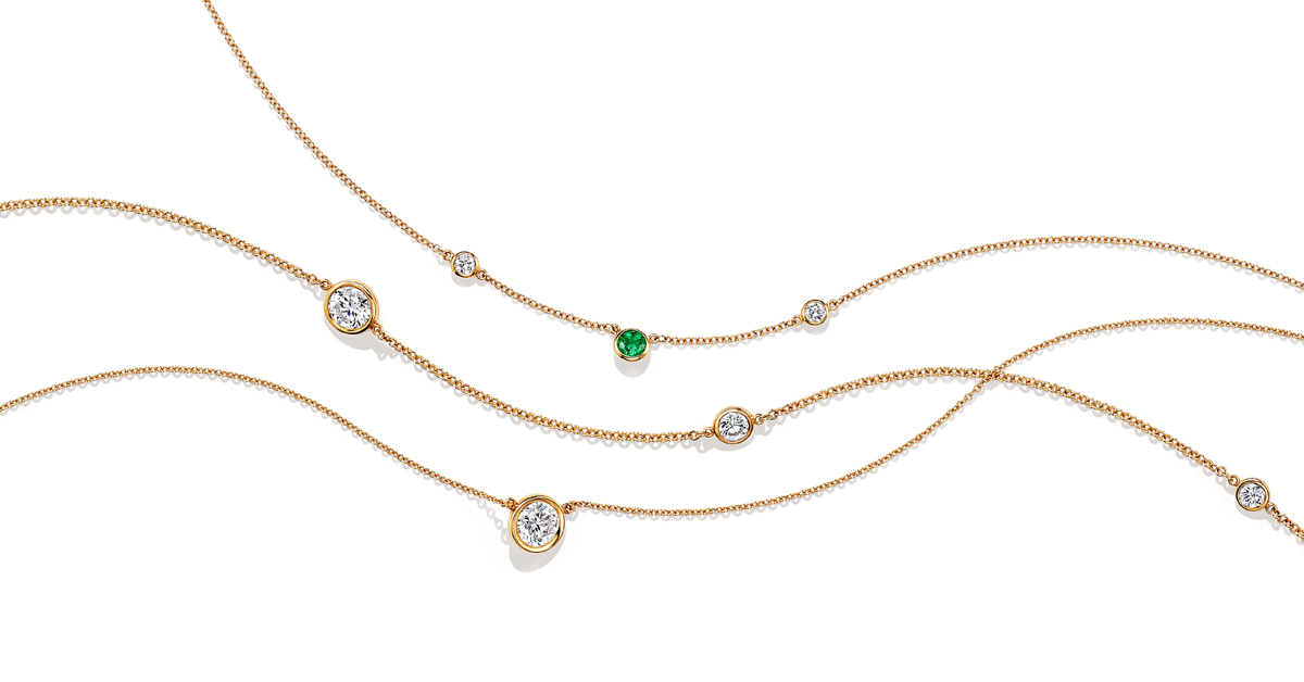 Tiffany珠寶母親節推薦這6款 !HardWear、Bone Cuff..從日常配戴珠寶傳達對媽媽的愛-4