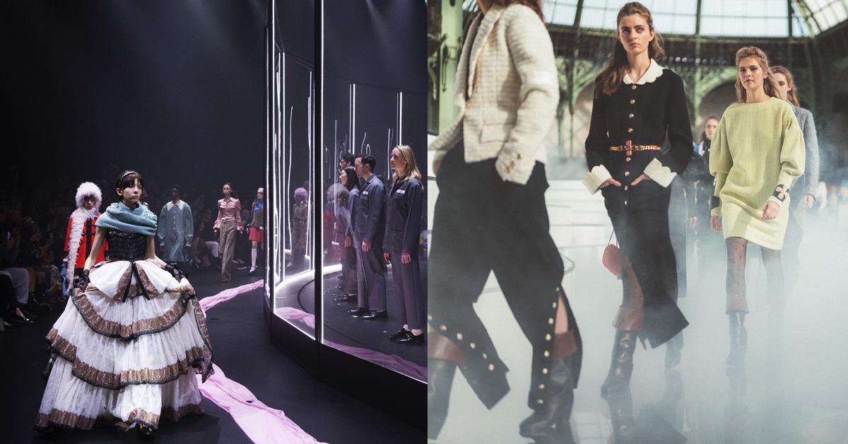 2020秋冬流行單品Top 5!軍靴、格紋、流蘇、針織、復古70,這五樣單品快買起來-0