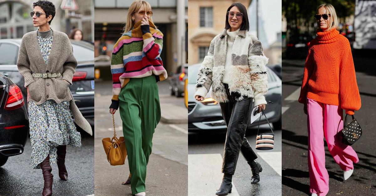 2020秋冬流行單品Top 5!軍靴、格紋、流蘇、針織、復古70,這五樣單品快買起來-1