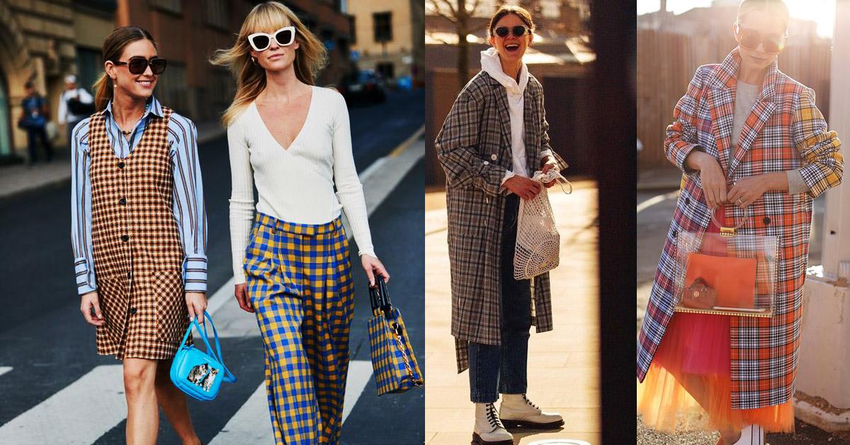2020秋冬流行單品Top 5!軍靴、格紋、流蘇、針織、復古70,這五樣單品快買起來-3
