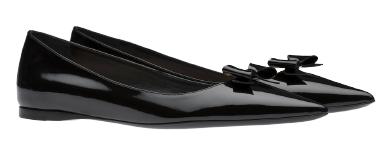 平底鞋推薦Top10 !Chanel、LV、Gucci、Dior...舒適度、時髦度完勝老爹鞋-7