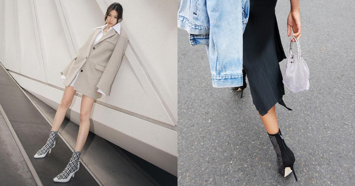 Jimmy Choo高跟鞋推薦Top 7!少女時代秀英逆天長腿靠靴子 ,曾之喬偏愛珍珠露趾高跟鞋-2