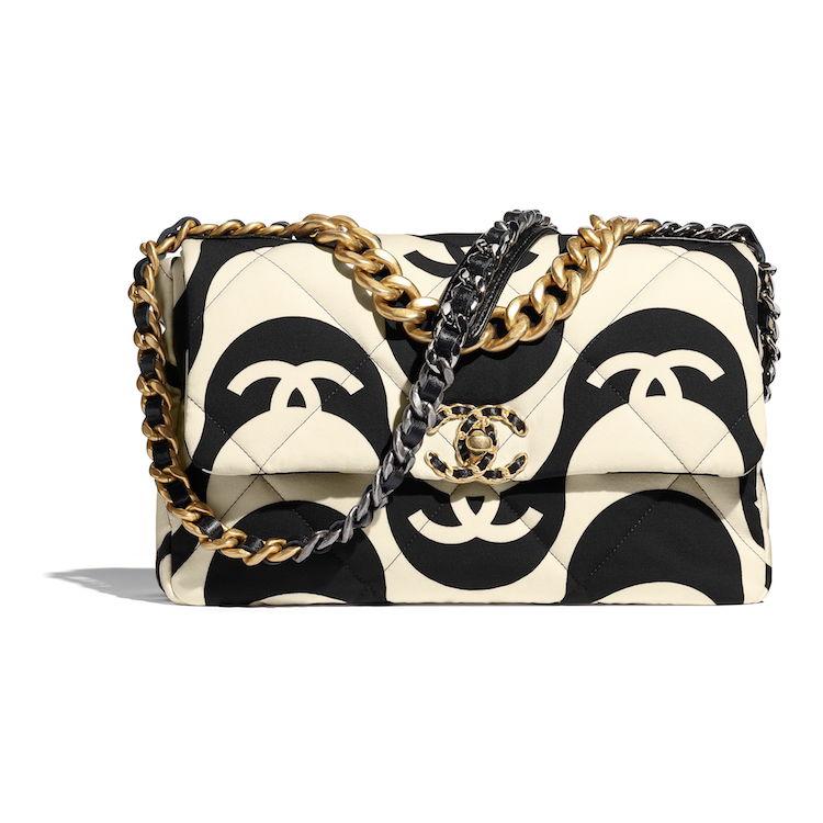 2021 Chanel春夏包包推薦這10款! 11.12、19 到眼鏡包都套上粉色外衣,準備預支年終獎金啦!-5