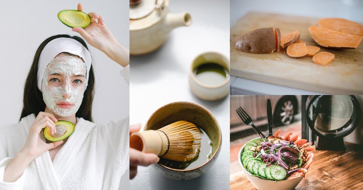 美白食物排行榜Top10!薏仁是小資女的天然保養品,「這個」居然也可以抗紫外線-0